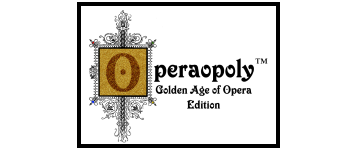 World Premiere of Operaopoly™