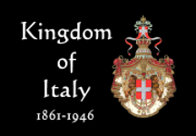 Kingdom of Italy Released!